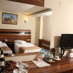 Hotel Yiltok Аванос удобства в номере