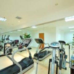Jianguo Hotel Xi An фитнесс-зал фото 2
