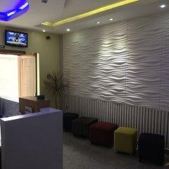 Отель Millennium Apartments Нигерия, Лагос - отзывы, цены и фото номеров - забронировать отель Millennium Apartments онлайн интерьер отеля