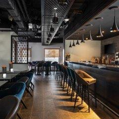 Signature Hotel Al Barsha гостиничный бар