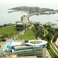 Отель SOL Marina Palace Болгария, Несебр - отзывы, цены и фото номеров - забронировать отель SOL Marina Palace онлайн