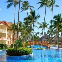 Отель Majestic Colonial Punta Cana бассейн фото 3