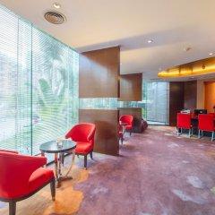 Отель Asta Hotel Shenzhen Китай, Шэньчжэнь - отзывы, цены и фото номеров - забронировать отель Asta Hotel Shenzhen онлайн фото 12