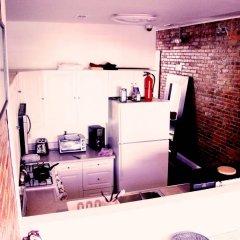 Отель Duo Housing Hostel США, Вашингтон - отзывы, цены и фото номеров - забронировать отель Duo Housing Hostel онлайн спа