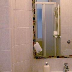 Отель Filomena E Francesca B&B Италия, Рим - отзывы, цены и фото номеров - забронировать отель Filomena E Francesca B&B онлайн ванная фото 2