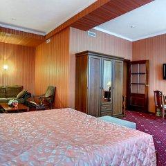 Гостиница Бизнес Бутик Гайот 4* Стандартный номер с двуспальной кроватью фото 5