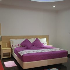 Отель Residence DB спа фото 2