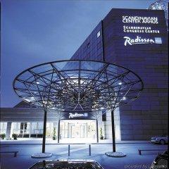 Отель Radisson Blu Scandinavia Hotel, Aarhus Дания, Орхус - отзывы, цены и фото номеров - забронировать отель Radisson Blu Scandinavia Hotel, Aarhus онлайн фото 6