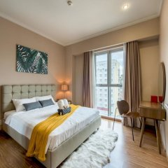 Апартаменты DB Court Serviced Apartment - Managed by Dragon Fly Ho Chi Minh Хошимин