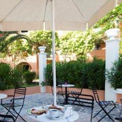 Отель Domenico Hotel Греция, Корфу - отзывы, цены и фото номеров - забронировать отель Domenico Hotel онлайн фото 4