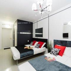Мини-Отель Piter Loft комната для гостей фото 2