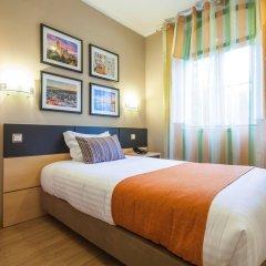 Отель Residencial Vila Nova Лиссабон комната для гостей фото 4