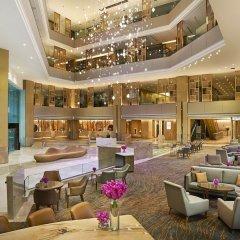 Отель Amari Watergate Bangkok Таиланд, Бангкок - 2 отзыва об отеле, цены и фото номеров - забронировать отель Amari Watergate Bangkok онлайн гостиничный бар