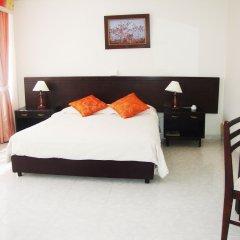 Hotel Del Llano комната для гостей фото 2