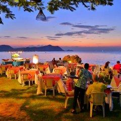 Отель Sunset Village Beach Resort фото 2