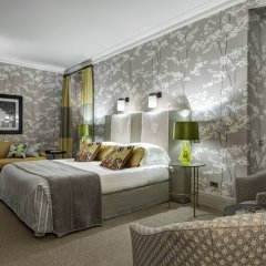 Hotel De Russie комната для гостей фото 4