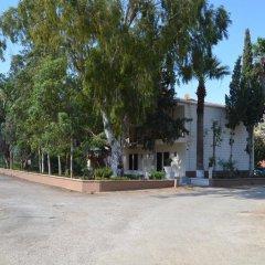 Отель Hayat Motel парковка