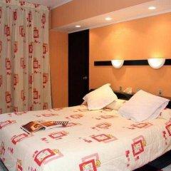 Отель Tanjah Flandria Марокко, Танжер - отзывы, цены и фото номеров - забронировать отель Tanjah Flandria онлайн сейф в номере