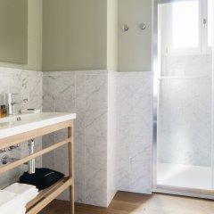 Апартаменты Castello Sforzesco Suites by Brera Apartments ванная