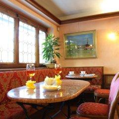 Отель Park Villa Giustinian Мирано питание фото 3