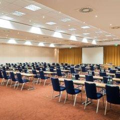 Отель NH München Ost Conference Center Германия, Ашхайм - отзывы, цены и фото номеров - забронировать отель NH München Ost Conference Center онлайн фото 3