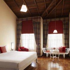 Отель Jetwing St.Andrews Шри-Ланка, Нувара-Элия - отзывы, цены и фото номеров - забронировать отель Jetwing St.Andrews онлайн комната для гостей фото 4