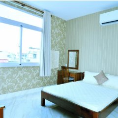 Dai Loi Hotel комната для гостей