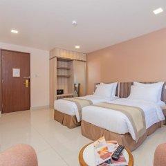 Отель Champa Central Hotel Мальдивы, Северный атолл Мале - отзывы, цены и фото номеров - забронировать отель Champa Central Hotel онлайн фото 6