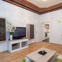 Отель Royal Resort Apartments Puchsbaumgasse Австрия, Вена - отзывы, цены и фото номеров - забронировать отель Royal Resort Apartments Puchsbaumgasse онлайн комната для гостей фото 5