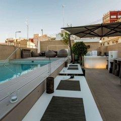 Отель Vincci Mercat бассейн фото 3