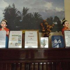 Отель A & M Villa Pattaya Таиланд, Паттайя - отзывы, цены и фото номеров - забронировать отель A & M Villa Pattaya онлайн интерьер отеля