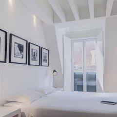 Апартаменты Lisbon Serviced Apartments - Praça do Município комната для гостей