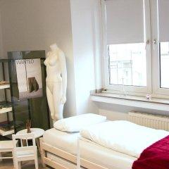 Отель Superfair Oldtown Düsseldorf Дюссельдорф комната для гостей