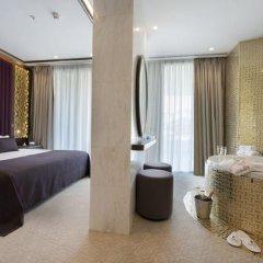 Ramada Plaza Trabzon 5* Номер Делюкс с различными типами кроватей фото 2