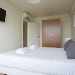 Апартаменты Liiiving In Porto - Downtown View Apartment комната для гостей фото 3