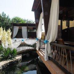 Мини-отель Улисс балкон