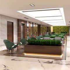 Libra Nha Trang Hotel интерьер отеля фото 3