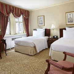 Отель Waldorf Astoria New York США, Нью-Йорк - 8 отзывов об отеле, цены и фото номеров - забронировать отель Waldorf Astoria New York онлайн удобства в номере