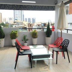 Отель HT Apartment Вьетнам, Хошимин - отзывы, цены и фото номеров - забронировать отель HT Apartment онлайн питание
