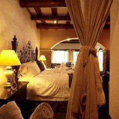 Отель Quinta Misión Креэль детские мероприятия