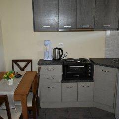 Апартаменты Nikos Apartments в номере