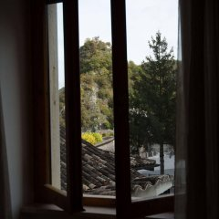 Отель Roccaporena Каша комната для гостей