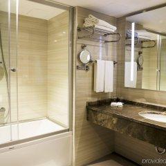 Grand Aras Hotel & Suites Турция, Стамбул - отзывы, цены и фото номеров - забронировать отель Grand Aras Hotel & Suites онлайн ванная фото 2