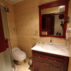 Отель Al Maha Residence RAK ванная