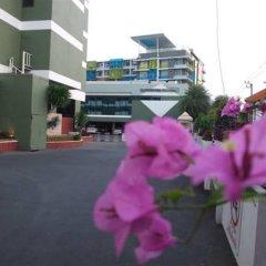 My Hotel Ratchada Бангкок