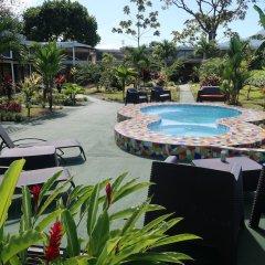 Отель Secreto La Fortuna бассейн фото 2