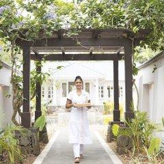 Отель Heritage Le Telfair Golf & Wellness Resort фото 14
