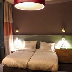 Отель Saint SHERMIN bed, breakfast & champagne Австрия, Вена - отзывы, цены и фото номеров - забронировать отель Saint SHERMIN bed, breakfast & champagne онлайн комната для гостей фото 9