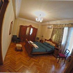 Classical Green Hostel Тбилиси комната для гостей фото 2