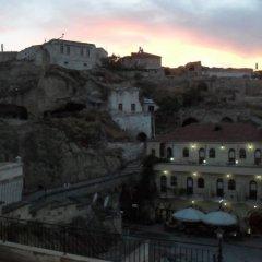 Jerveni Cave Hotel балкон